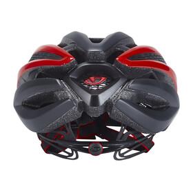 Giro Synthe Pyöräilykypärä , punainen/musta